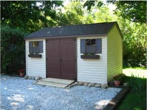 storage shed converted into a small home converted sheds