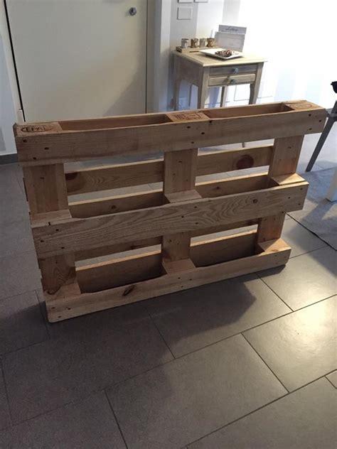 bancali per arredare come trasformare bancali o pallet in legno per arredare