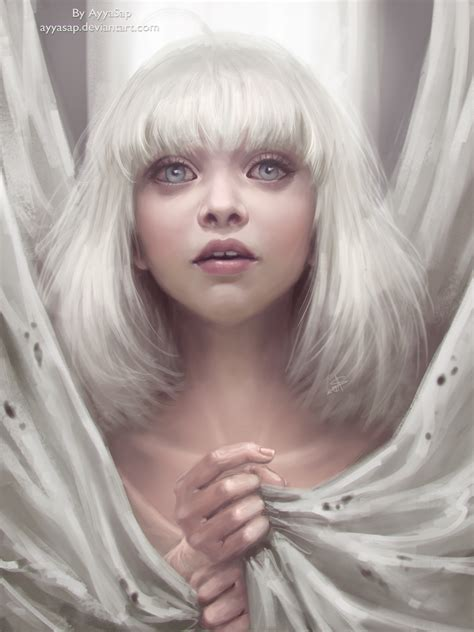 Sia Chandelier Pictures Maddie Ziegler Sia Chandelier By Ayyasap On Deviantart