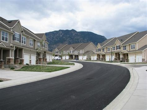 Fort Carson Housing by Fort Carson Grow The Army I