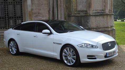 Wedding Car Jaguar Xj by Jaguar Xj Modern Wedding Car For Hire In Highcliffe Dorset