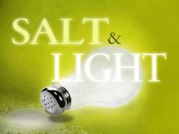 salt and light quotes quotesgram