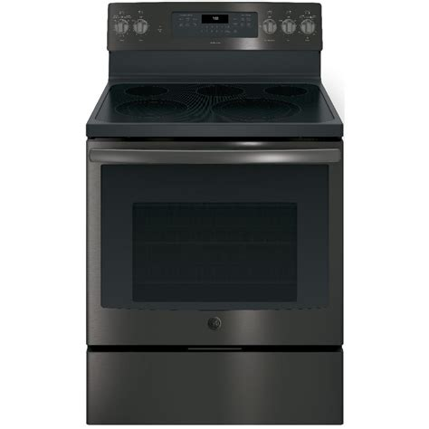 ge adora ge adora 30 in w 5 3 cu ft electric range with self
