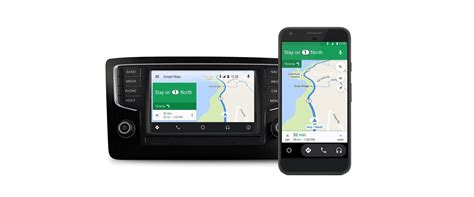android auto update android auto werkt vanaf nu met alle android 5 0 telefoons
