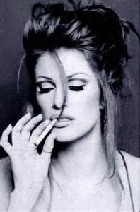 With celebrities smoking cigarettes 1 angie ruiz smoking cigarette