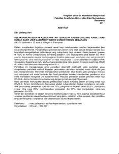 format askep jiwa pdf pelaksanaan asuhan keperawatan terhadap pasien di ruang