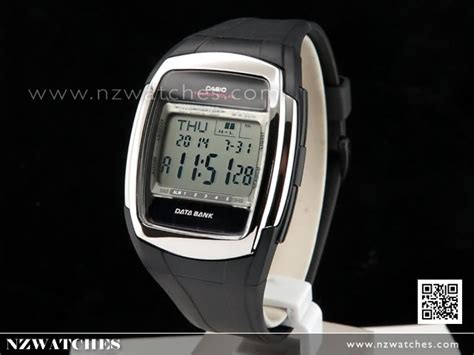 Casio Data Bank Db E30 1av Casio by Buy Casio Solar Power Databank Telememo Unisex Db