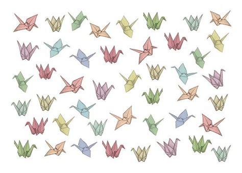 Largest Origami Crane - 25 best ideas about paper crane on