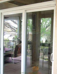 screens for french doors that swing out 1000 images about plisse retractable screens on pinterest