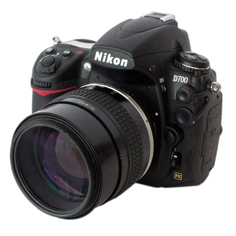 Nikon D700 nikon d700