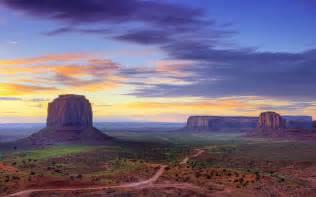 desert landscapes utah beautiful desert hdr landscape 175433
