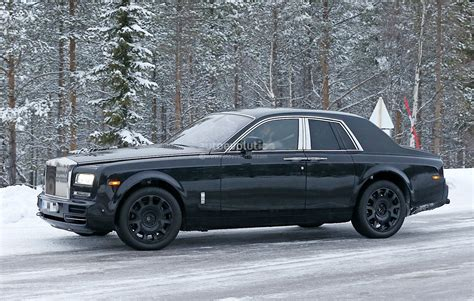 suv rolls royce rolls royce cullinan suv previewed by camouflaged