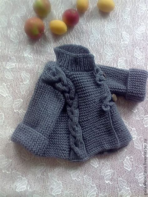 Handmade Sweaters For Children - knitted children s jacket in quot city walk quot shop on