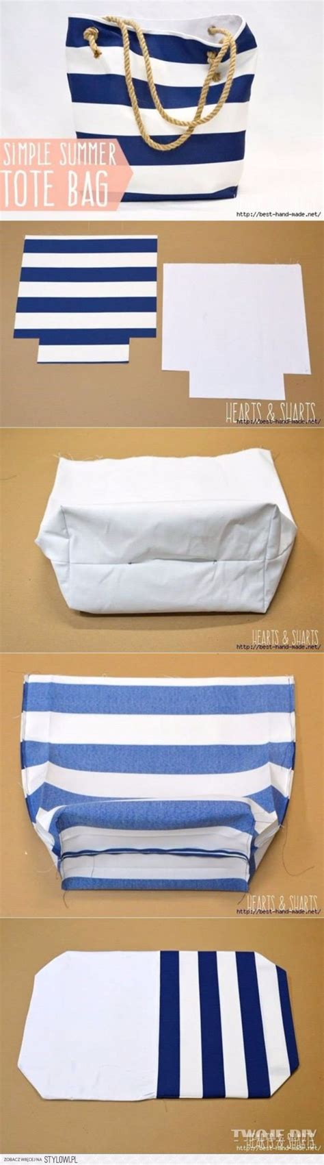 Reversible Boca Bag From Langley Designs by 35 Diy Bags You Can Carry With Pride Diy Projects For