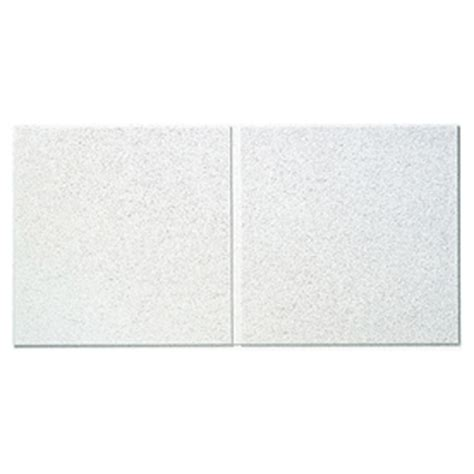 2 by 2 ceiling tiles shop armstrong 2 x 4 cirrus beveled ceiling tile panel