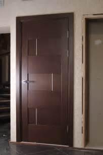 quot dominika quot wenge oak modern interior door