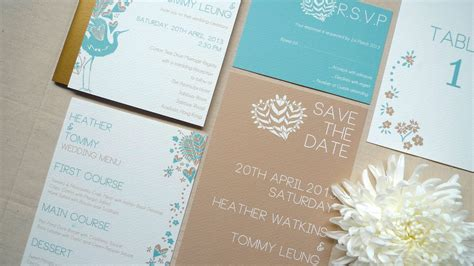 wedding invitation design hong kong kalo make art bespoke wedding invitation designs in house