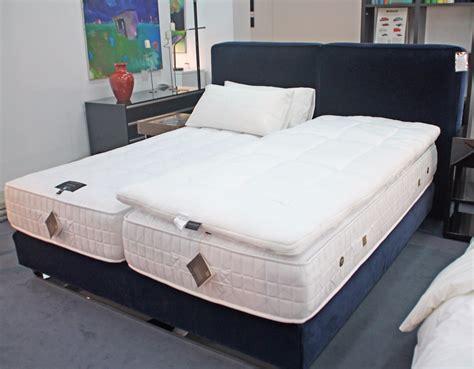 club bed box spring bed club by treca interiors paris
