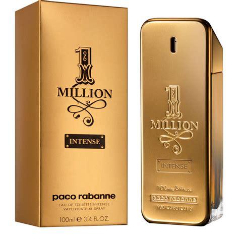 Paco Rabanne Million nowy zapach paco rabanne one million makeup