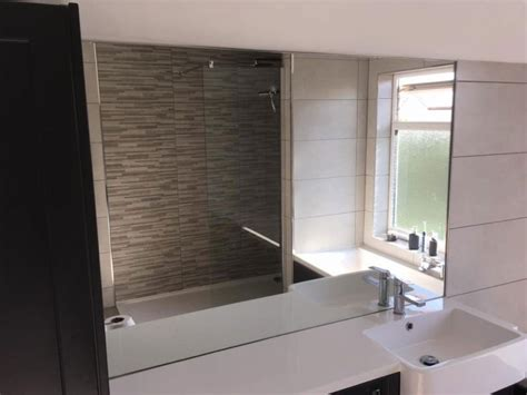 bathroom mirrors made to measure bespoke made to measure mirrors belgrave glass