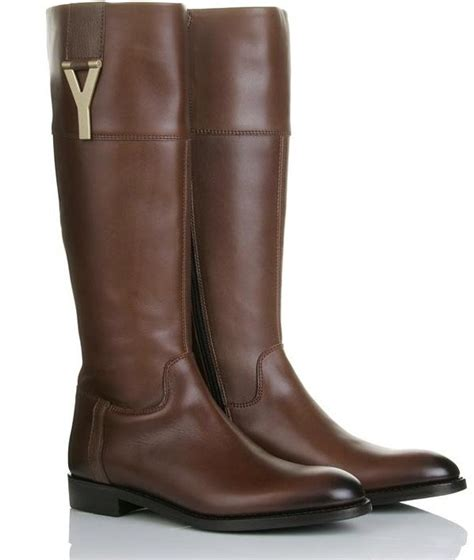 ysl boots ysl boots 1395 pictures