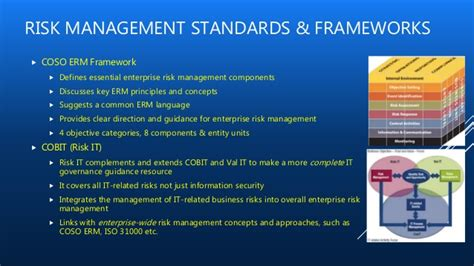 Risk Management Concepts And Guidance key pillars for effective risk management