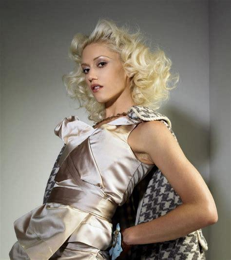 Gwen Stefani by Gwen Stefani Gwen Stefani Photo 8141426 Fanpop