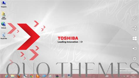 free download themes for windows 7 toshiba toshiba theme for windows 7 and 8 ouo themes