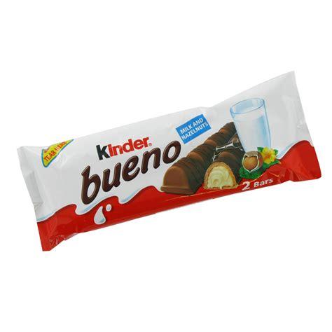 Kinder Bueno T 2 T 2 8000500066027 kinder bueno