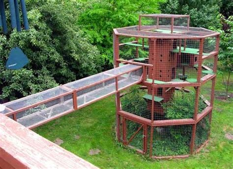 free diy catio plans 13 cool catios for your feline friend brit co