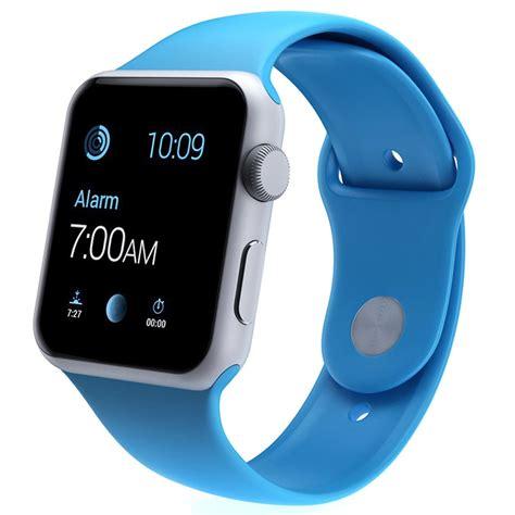 Apple Sport 38mm apple sport mlcg2fd a aluminium 38mm blue