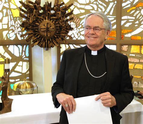bishop  las vegas catholic diocese   installed   las vegas review journal