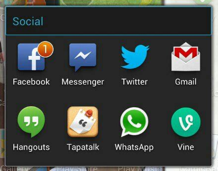 android notification badges iphone style notifications badge on android in beta android forums at androidcentral