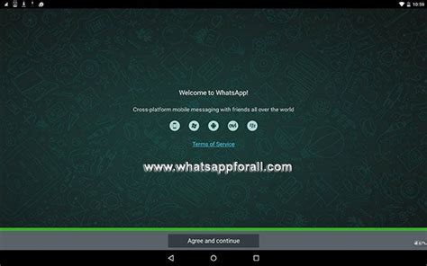 whatsapp for android tablet whatsapp for tablets