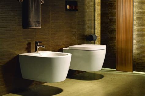 metrix bathrooms me by starck back to wall pan for in wall cistern by