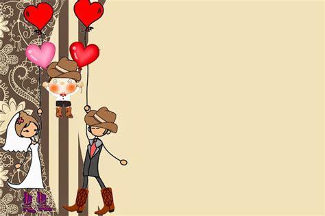 decoracion vaquera para 15 años boda a lo cowboy con beb 233 invitaciones para imprimir