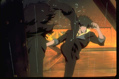 film cowboy bebop cinema cowboy bebop the movie review anime rice digital