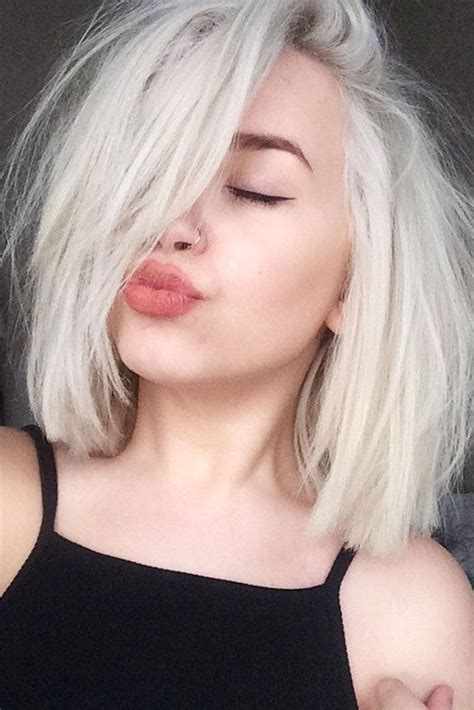 blonde haircuts round face 25 best ideas about round face hairstyles on pinterest