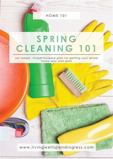 spring cleaning tips 309 best images about cleaning tips on pinterest