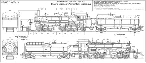 Create A Blueprint Online image gallery locomotive drawings