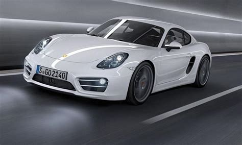 2 seater porsche new porsche cayman two seater is lighter and larger