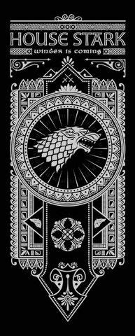 house stark banner 1000 ideas about house stark on pinterest game of game of thrones and sansa stark