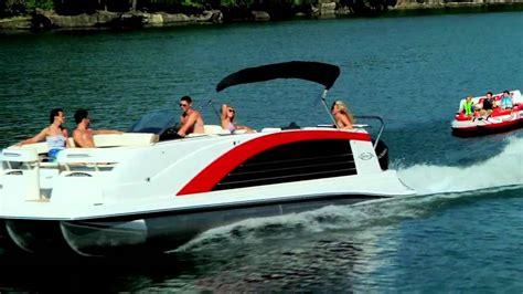 cobalt boats ks cobalt unveils marker one pontoon honors top dealers