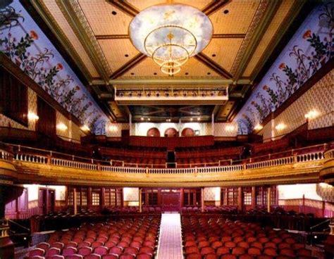 grand opera house wilmington grand opera house in oshkosh oshkosh pinterest