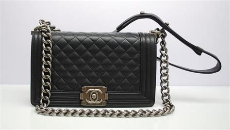 Tas Chanel Boy So Black Ch8811mydo chanel pre fall 2013 bag collection spotted fashion