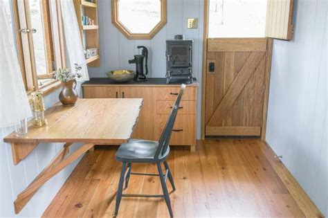 off grid 84 sq ft tiny homes are handcrafted for rustic