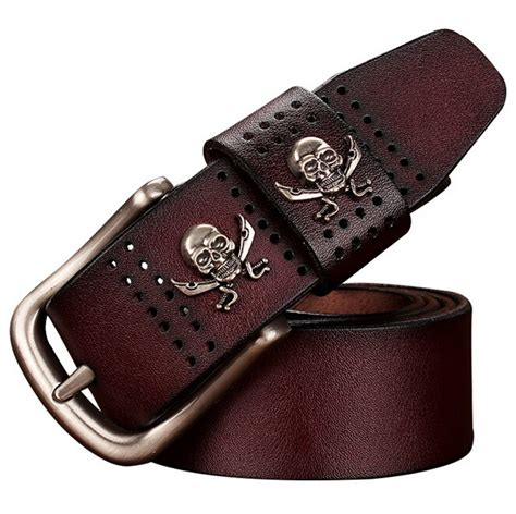 best in best 100 genuine leather belts for high