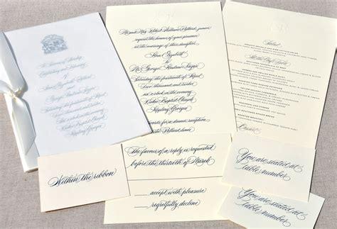 Post Wedding Invitation Sles by Emily Post Wedding Invitation Wording Etiquette Wedding