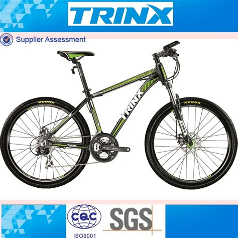 Alloy Sports trinx sport alloy mountain bike made in china buy