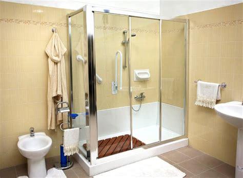 come trasformare la vasca da bagno in doccia come trasformare la vasca in doccia con il fai da te ecco